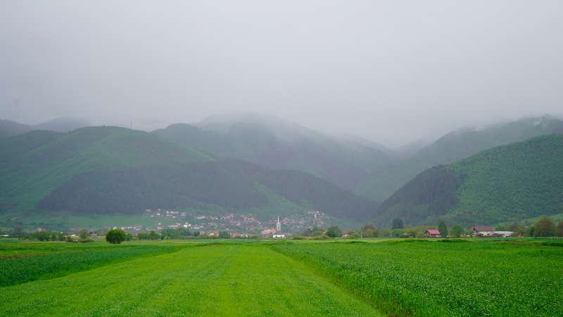 Gura Râului, Sibiu