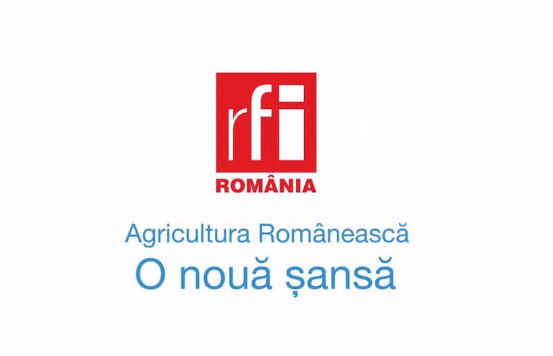 Documentar: Agricultura Românească