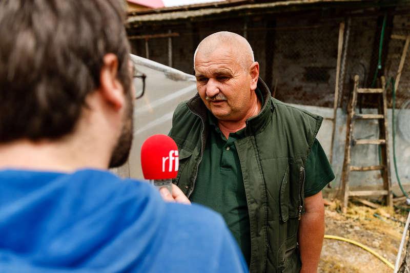 Ioan Jivu produce în circuit închis pentru 130 de familii din județ