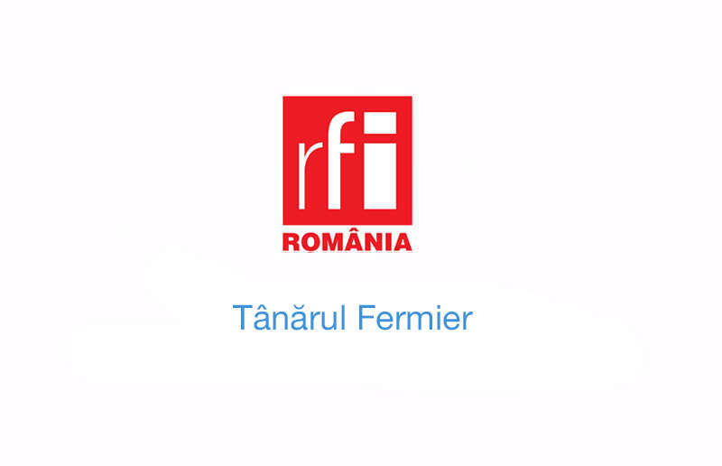 Documentar: Tanarul fermier - cover