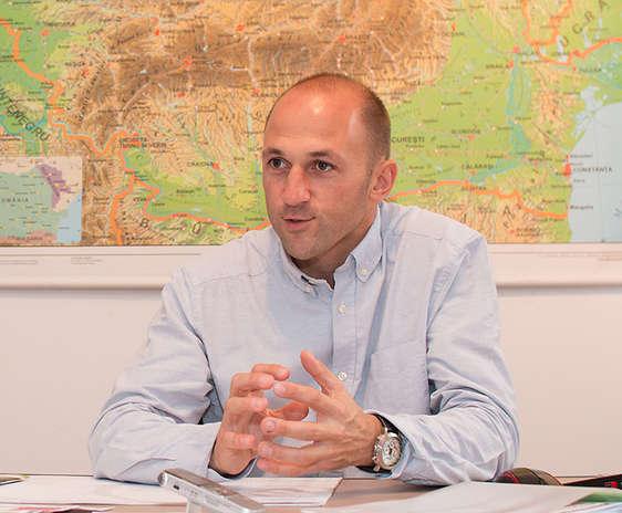 Arnaud Charmetant