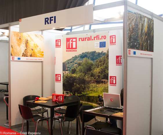 RFI la Indagra 2017