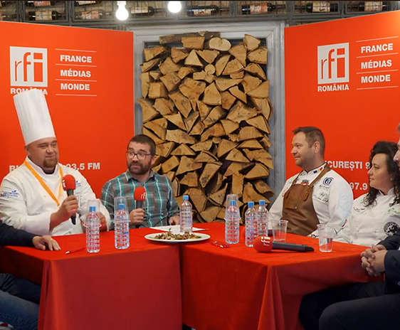 Sibiul este în 2019 Regiunea Gastronomică Europeană. Ce înseamnă această distincţie pentru oraş, ce preparate specifice zonei sunt promovate şi cine sunt cei care le prepară?